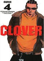 Clover 4 Manga