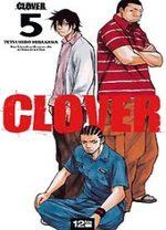 Clover 5 Manga
