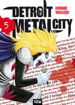 Detroit Metal City 5