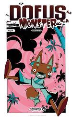 Dofus Monster 4 Global manga