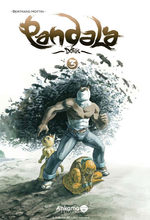 Pandala 3 Global manga