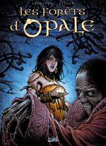 Les forêts d'Opale # 7