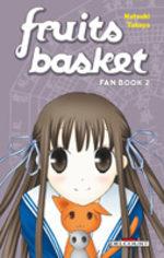 Fruits basket - Fan book 2 Fanbook
