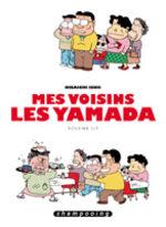 Mes voisins les yamada 2 Manga