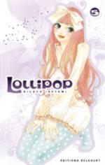 Lollipop # 5
