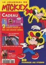 Le journal de Mickey 2280 Magazine