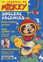 Le journal de Mickey 2262 Magazine