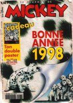 Le journal de Mickey 2376 Magazine