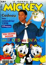 Le journal de Mickey 2378 Magazine