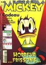 Le journal de Mickey 2380 Magazine