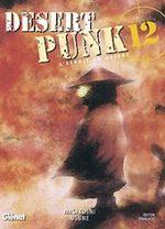 Desert Punk 12 Manga