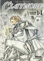 Claymore 14