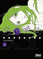 Sasanaki 2 Manga
