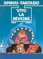 Les aventures de Spirou et Fantasio 43