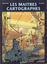 Les maîtres cartographes 1