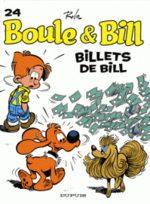 Boule et Bill 21 BD