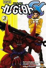 Yu-Gi-Oh ! Gx 3