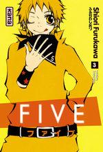 Five # 3