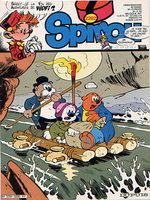 Le journal de Spirou 2292