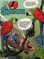 Le journal de Spirou 2287