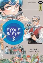 Ecole Bleue 3