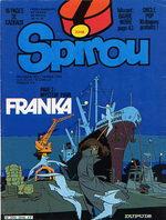 Le journal de Spirou 2246