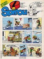 Le journal de Spirou 2250