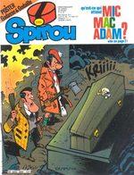 Le journal de Spirou 2251
