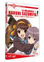 La Mélancolie de Haruhi Suzumiya 4 Série TV animée