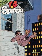 Le journal de Spirou 2267