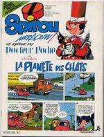 Le journal de Spirou 2212