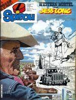 Le journal de Spirou 2213