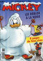 Le journal de Mickey 2381 Magazine