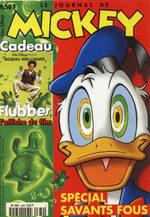 Le journal de Mickey 2389 Magazine