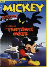 Le journal de Mickey 2390 Magazine