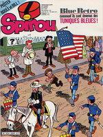 Le journal de Spirou 2223