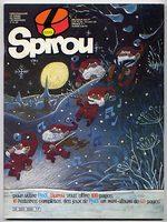 Le journal de Spirou 2225