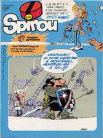 Le journal de Spirou 2155