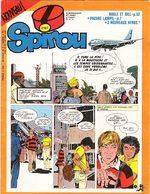 Le journal de Spirou 2167
