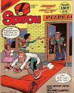 Le journal de Spirou 2170
