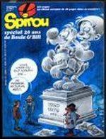 Le journal de Spirou 2173