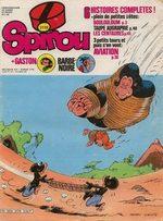 Le journal de Spirou 2178