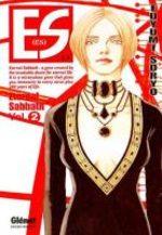 ES - Eternal Sabbath 2 Manga