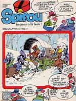 Le journal de Spirou 2102