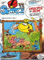 Le journal de Spirou 2103