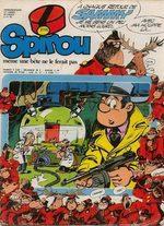 Le journal de Spirou 2116