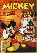 Le journal de Mickey 2391 Magazine