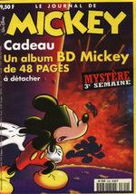 Le journal de Mickey 2392 Magazine