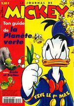 Le journal de Mickey 2393 Magazine