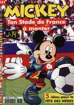 Le journal de Mickey 2397 Magazine